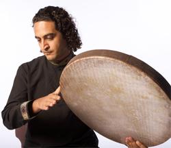 Reza-Samani