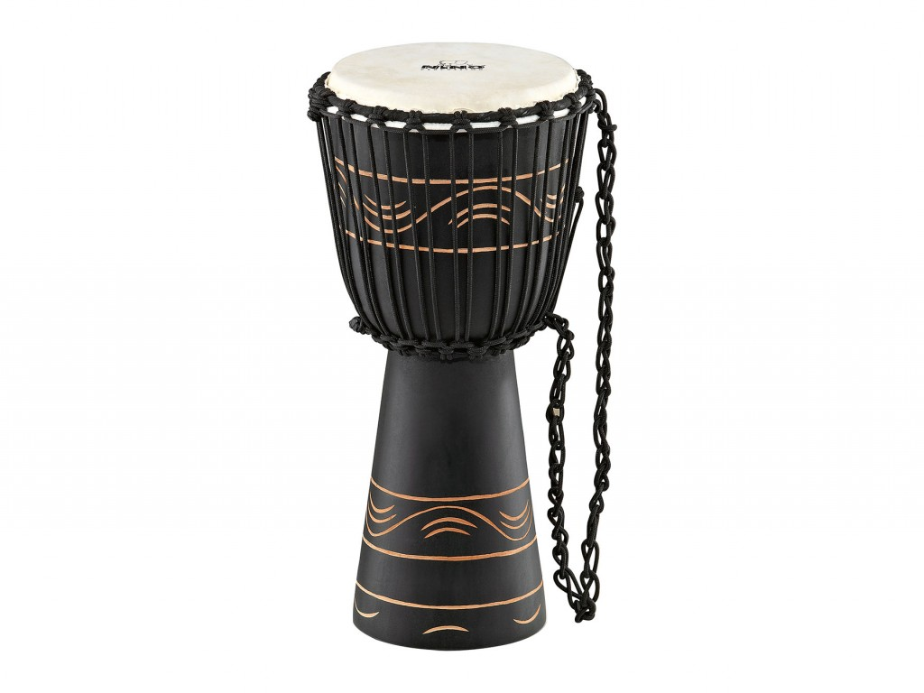 Djembe African Moon Cloud Music Store