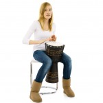 Djembe Adolescente Cloud Music Store