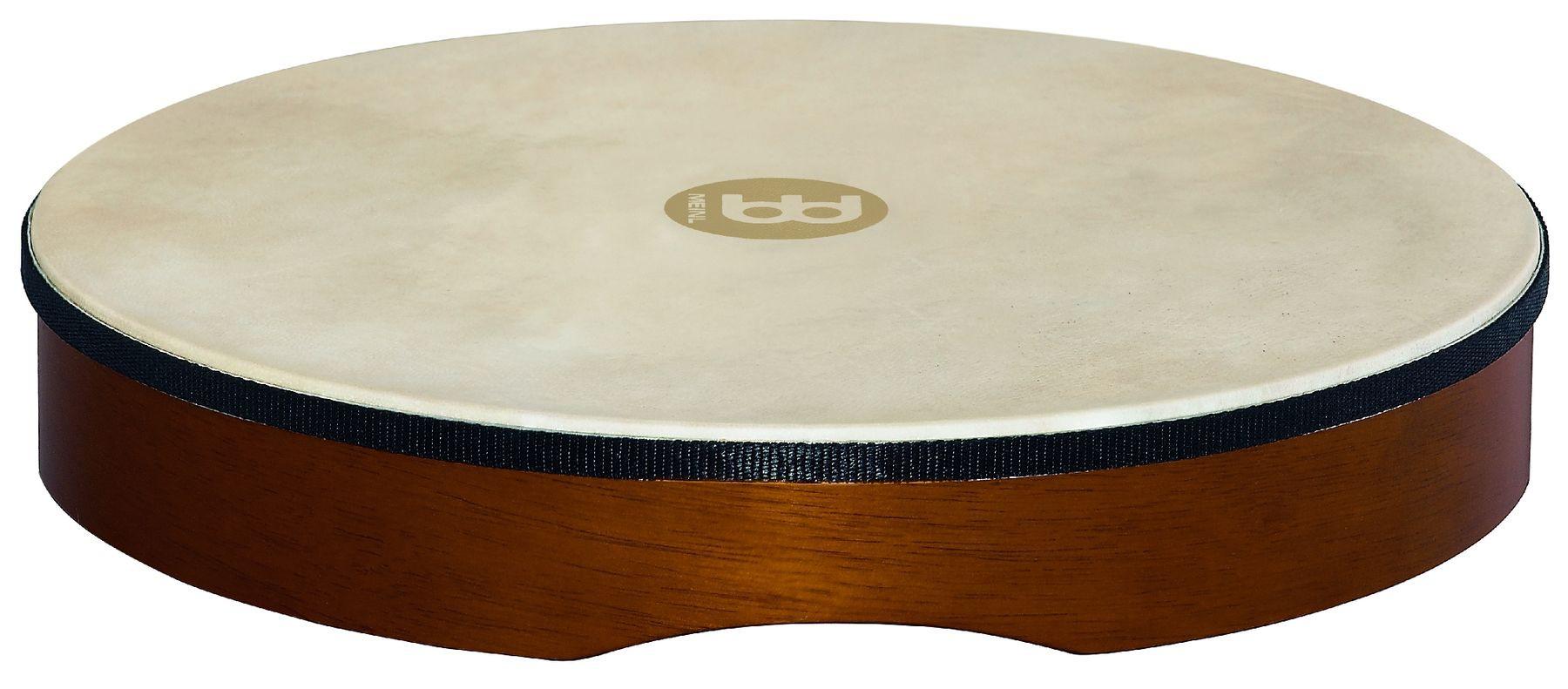 Pandero Meinl Cloudmusicstore HD16AB-TF lateral