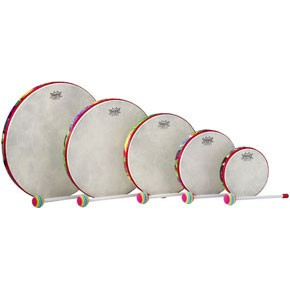 Kids Frame drum cloudmusicstore