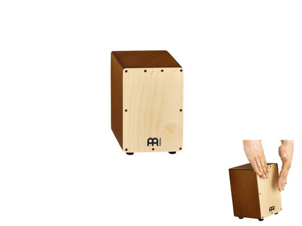 Meinl mini cajon baltic birch Cloudmusicstore