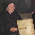 Tia Gora 109 años