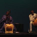 Toumani Diabate & Sidiki Diabate / Festival de Mantras