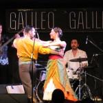 Eliseo Parra-Danza Ibérica