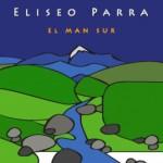 """Portada """"El Man Sur"""" de Eliseo Parra"""