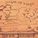 Javier Paxarino-Dagas de Fuego