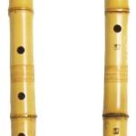 Shahukachi flute