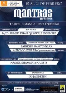 Cartel Festival Mantras 2016