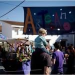 Folkarria-mercado artesanos