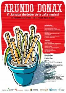 cartel arundo donax 2017