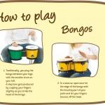 Aprende a tocar Bongos Cloud Music Store