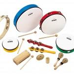 Percusión Set Infantil Cloud Music Store